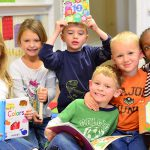 Award in Working with Children